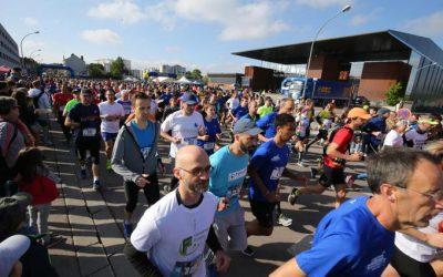 Retour sur le Semi-marathon !