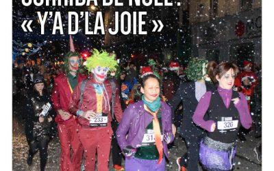 Retour sur la 14ème Corrida de Noël !