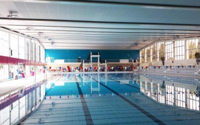 Planning de réouverture des piscines